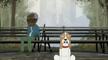 Watchable TV Spot, 'Dogs in a Park: Point A to Point B' - Thumbnail 6
