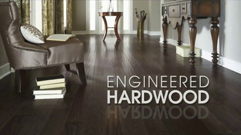 Lumber Liquidators TV Spot, 'Spring 2017 Floor Trends: Hardwood and Bamboo' - Thumbnail 3