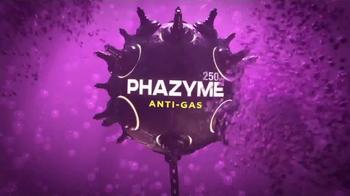 Phazyme Maximum Strength Fast Gels TV Spot, 'Twice the Amount' - Thumbnail 4