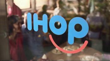 IHOP Springtime Pancakes TV Spot, 'Have a Fling This Spring' - Thumbnail 1