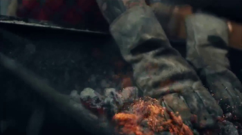 Kingsford Long-Burning TV Spot, 'The Big One' - Thumbnail 1