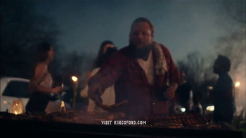 Kingsford Long-Burning TV Spot, 'The Big One' - Thumbnail 6