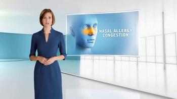 Children's Nasacort Allergy 24HR TV Spot, 'All Stuffed Up' - Thumbnail 1