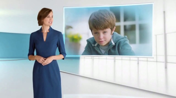 Children's Nasacort Allergy 24HR TV Spot, 'All Stuffed Up' - 8193 commercial airings