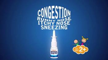 Children's Nasacort Allergy 24HR TV Spot, 'All Stuffed Up' - Thumbnail 5