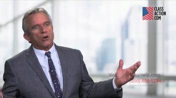 ClassAction.com TV Spot, 'Potential Dangers of the Zostavax Vaccine' - Thumbnail 8