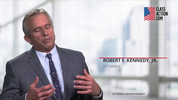 ClassAction.com TV Spot, 'Potential Dangers of the Zostavax Vaccine' - Thumbnail 1