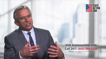ClassAction.com TV Spot, 'Potential Dangers of the Zostavax Vaccine' - Thumbnail 7