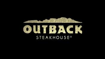 Outback Steakhouse TV Spot, 'Join Us for the Spring STEAK Hunt' - Thumbnail 2