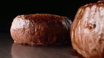 Outback Steakhouse TV Spot, 'Join Us for the Spring STEAK Hunt' - Thumbnail 3