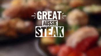Outback Steakhouse TV Spot, 'Join Us for the Spring STEAK Hunt' - Thumbnail 4