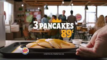 Burger King Savings TV Spot, 'Deal Time' - Thumbnail 2