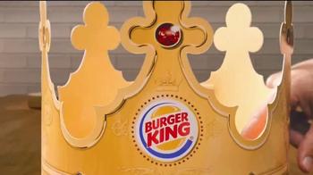 Burger King Savings TV Spot, 'Deal Time' - Thumbnail 5
