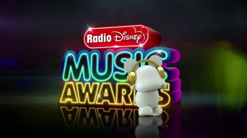 Aquabeads TV Spot, 'Disney Channel: 2017 Radio Disney Music Awards' - Thumbnail 1