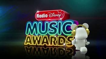 Aquabeads TV Spot, 'Disney Channel: 2017 Radio Disney Music Awards' - Thumbnail 2