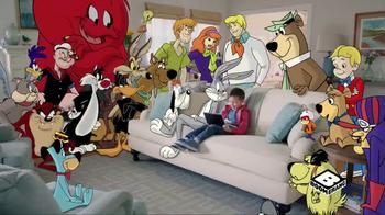 Boomerang TV Spot, 'Favorite Cartoons' - Thumbnail 8