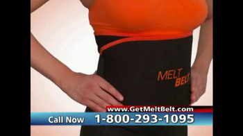Melt Belt TV Spot, 'Flattering Figure' - Thumbnail 7