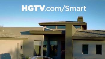 2017 HGTV Smart Home Giveaway TV Spot, 'Modern Desert Home' - Thumbnail 8