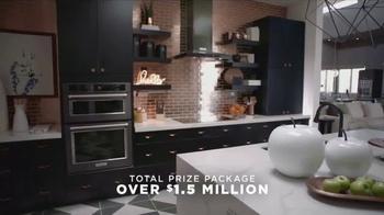 2017 HGTV Smart Home Giveaway TV Spot, 'Modern Desert Home' - Thumbnail 2