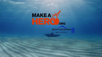 Make A Hero TV Spot, 'The Current: Free Download' - Thumbnail 6