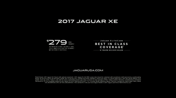 2017 Jaguar XE TV Spot, 'The Effect' [T2] - Thumbnail 10