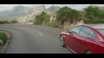 2017 Jaguar XE TV Spot, 'The Effect' [T2] - Thumbnail 7