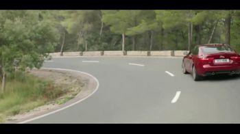 2017 Jaguar XE TV Spot, 'The Effect' [T2]