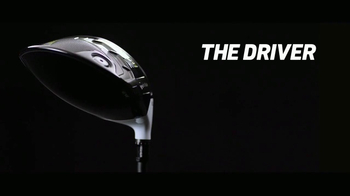 TaylorMade M2 TV Spot, 'M2sters Champion' Featuring Sergio Garcia - Thumbnail 6