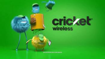 Cricket Wireless TV Spot, 'Triunfando' [Spanish] - Thumbnail 7