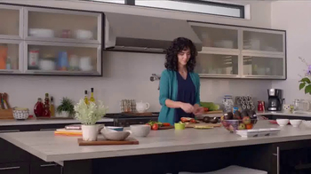 Avocados From Mexico TV Spot, 'Kitchen Party' - Thumbnail 1