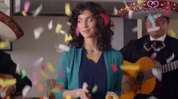 Avocados From Mexico TV Spot, 'Kitchen Party' - Thumbnail 5