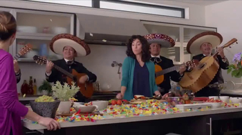 Avocados From Mexico TV Spot, 'Kitchen Party' - 87 commercial airings
