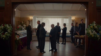 Avocados From Mexico TV Spot, 'Funeral'