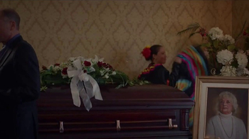Avocados From Mexico TV Spot, 'Funeral' - Thumbnail 6