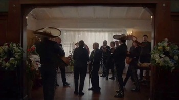 Avocados From Mexico TV Spot, 'Funeral' - Thumbnail 7