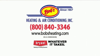 Bryant Heating & Cooling TV Spot, 'The Little Things' - Thumbnail 6