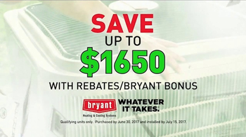 Bryant Heating & Cooling TV Spot, 'The Little Things' - Thumbnail 5