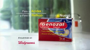 Genozol TV Spot, 'Siete tazas de café' [Spanish] - Thumbnail 5