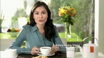 Genozol TV Spot, 'Siete tazas de café' [Spanish] - Thumbnail 1