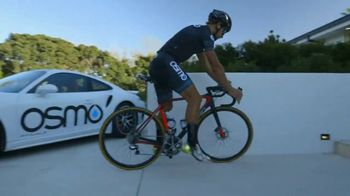 Osmo Nutrition TV Spot, 'Hydrate on the Go' Featuring Peter Sagan