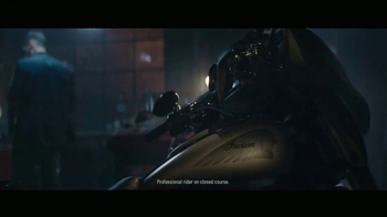 Indian Motorcycle The Road is Calling Sales Event TV Spot, 'Legend' - Thumbnail 4