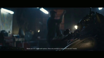 Indian Motorcycle The Road is Calling Sales Event TV Spot, 'Legend' - Thumbnail 5