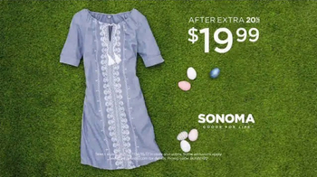 Kohl's TV Spot, 'Easter Looks' - Thumbnail 5