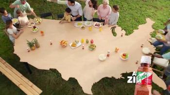 Tajin TV Spot, 'American Table' - Thumbnail 10