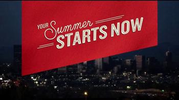 Visit Denver TV Spot, 'Your Summer Starts Now: Families' - Thumbnail 10