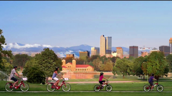 Visit Denver TV Spot, 'Your Summer Starts Now: Families' - Thumbnail 4