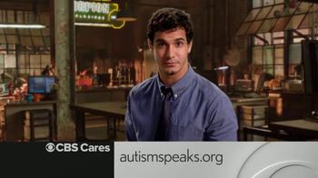 Autism Speaks thumbnail