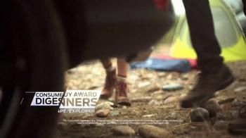 2017 Ford Escape TV Spot, 'Get it All' [T2] - Thumbnail 3