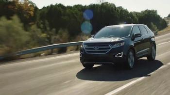 2017 Ford Escape TV Spot, 'Get it All' [T2] - Thumbnail 5