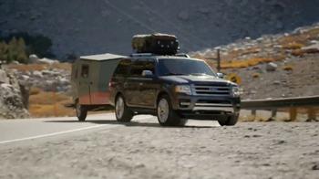 2017 Ford Escape TV Spot, 'Get it All' [T2] - Thumbnail 6